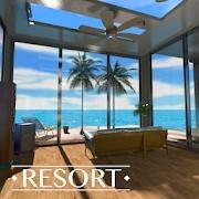 逃脱游戏度假酒店:热带沙滩v0.2 安卓修改版