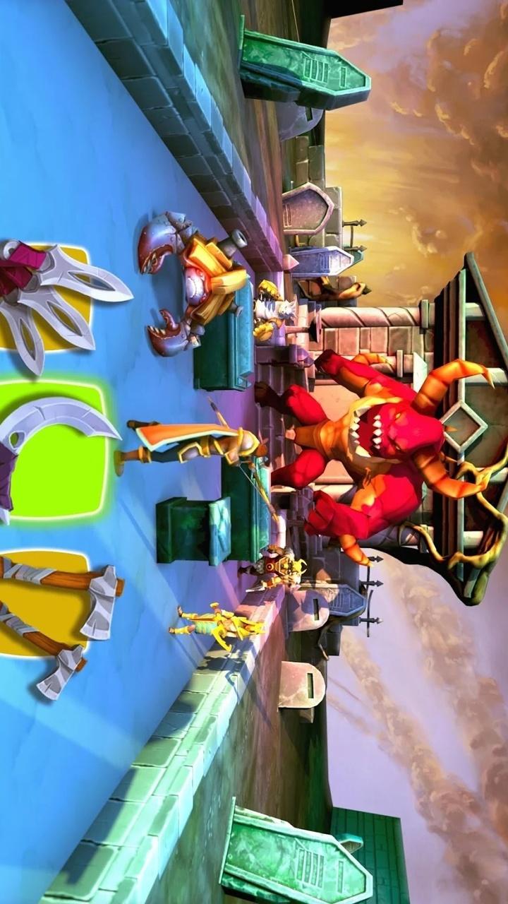 猎人:箭术大师破解版游戏截图