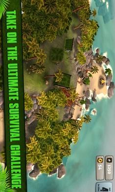 岛屿:生存挑战
