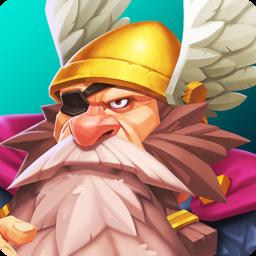众神塔防:神话保卫战