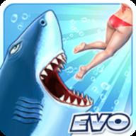 饥饿鲨:进化(新鲨鱼Sharkeleon)